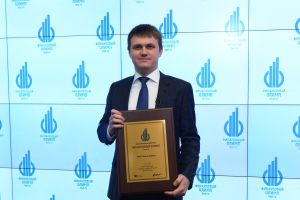 Владимир Михайлов, Исполнительный директор  ООО «Анкор Инвест»