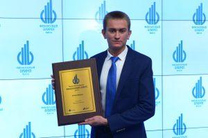 Владислав Тюхменев, Директор ГК ИнстаФорекс